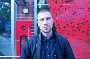 Groove Merchants Radioshow with Alex Nut [Audio]