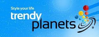 Trendy Planets ~ Style your life