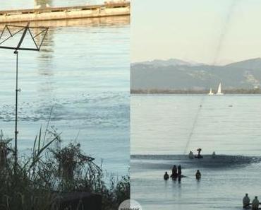 H2Art – Poesie und Klang am Seeufer von Arbon
