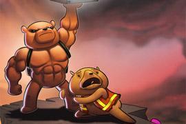 """""""Battle Bears BLAST"""" derzeit kostenlos"""