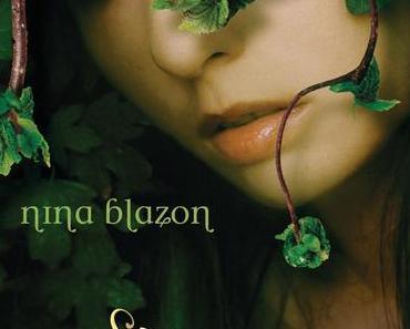 Rezension - Zweilicht von Nina Blazon