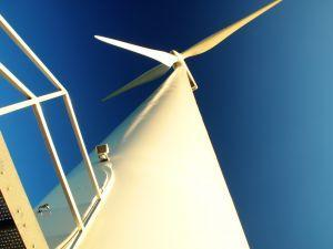 Tackling the challenges of wind turbine supply chain management