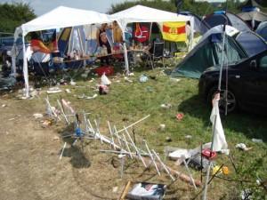Summer Breeze 2011 Festival-Bericht – die schonungslose Wahrheit, Teil 2