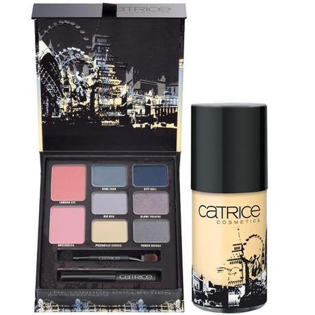 Preview: Essence&Catrice; LE's für den Herbst