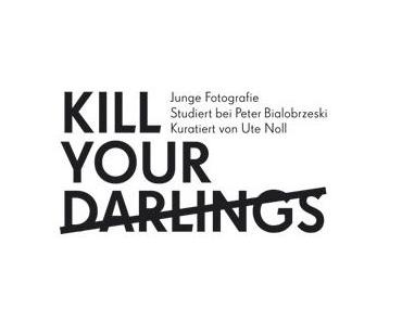 Ausstellung in Bremen: Kill Your Darlings