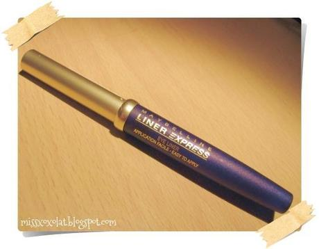 Maybelline Liner Express Eye Liner