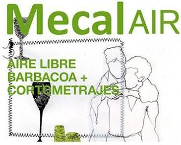 Kurzfilm-Festival. MECAL Air in Barcelona