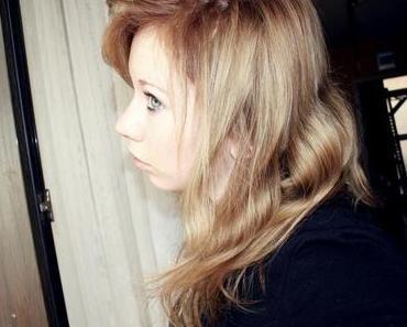 Hallo ihr Lieben,ich wollte euch meine Haare natürlich ni...