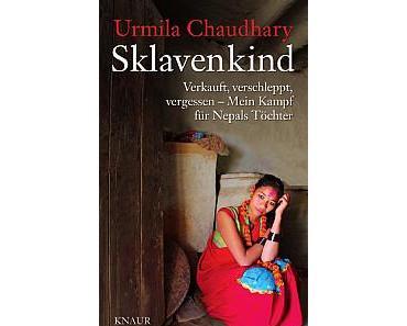 Urmila Chaudhary- Sklavenkind