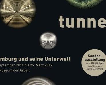 Tunnel. Hamburg und seine Unterwelt