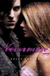 [Rezension] Kelly Creagh, Nevermore