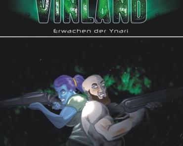 """Rezension: """"Vinland - Das Erwachen der Ynari"""" (Hoerspielprojekt)"""