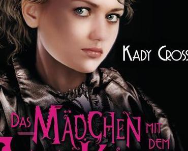 {Rezension} Das Mädchen mit dem Stahlkorsett von Kady Cross