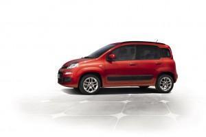 Fiat Panda: Neu, größer, funktionaler, praktischer – Verkaufsstart 2012