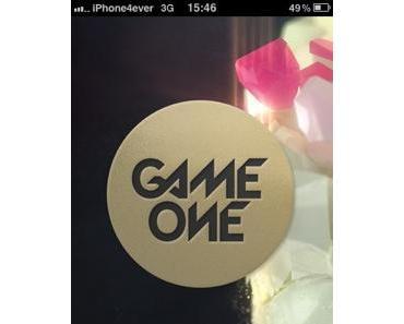 Game One startet durch mit eigener iPhone App