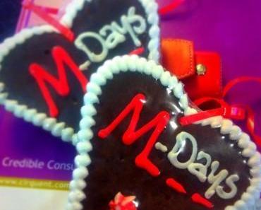M-Days 2012 – zünftiges Kickoff in Erding
