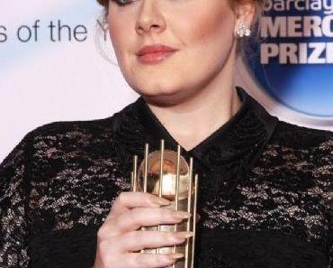 Adele muss weitere Konzerte wegen Krankheit absagen