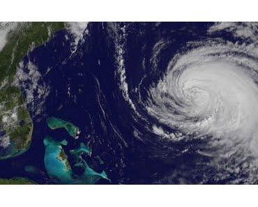 KATIA als Hurrikan nach (Nord-) Europa?