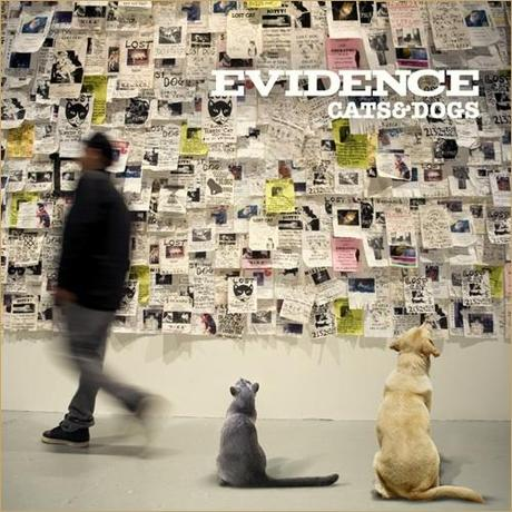 evidence cats and dogs Evidence im Interview mit Beats Are Us über sein neues Album Cats & Dogs