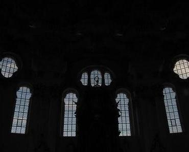 """Unser Ausflug zur """"Wallfahrtskirche zum Gegeißelten Heiland auf der Wies"""" (Wieskirche)"""