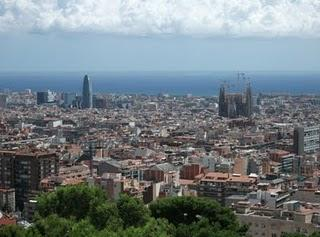 Destinationen:  Barcelona