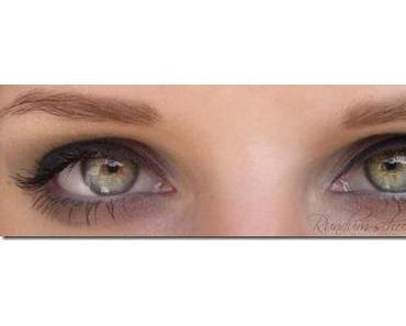 Eyes – Dr. Hauschka Natural Glamour