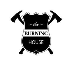 Cool Find - The Burning House