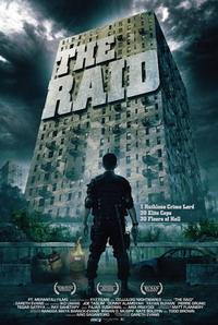 Teaser zu 'The Raid' von Regisseur Gareth Edwards