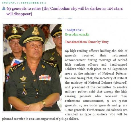 http://khmerization.blogspot.com/2011/09/69-generals-to-retire-cambodian-sky.html