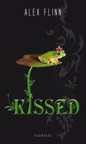 {Rezension} Kissed von Alex Flinn