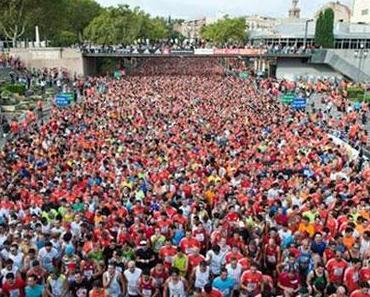 La Mercé: das wichtigste Fest in Barcelona
