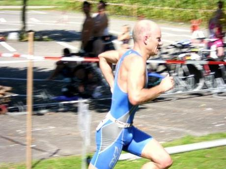 Stockach Triathlon 2011