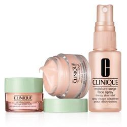 Kauftipp: Clinique kleine Starter-Sets