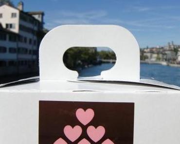 Ein zauberhaftes Cupcake-Paradies mitten in Zürich
