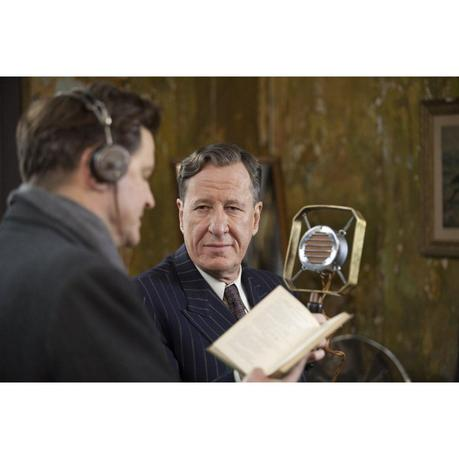 The King's Speech Bluray