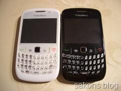 Testbericht: BlackBerry Curve 8520