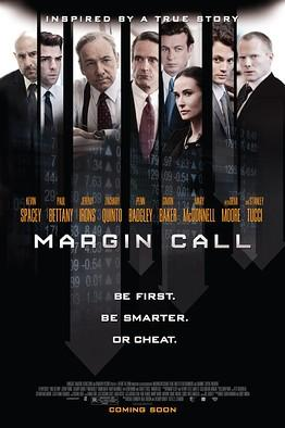 Symms Kino Preview: Margin Calls