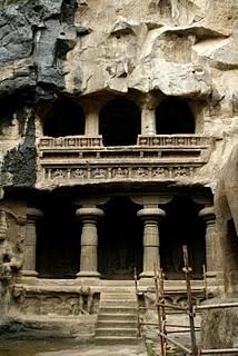 Day Trip to Ajanta Caves