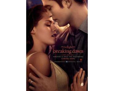 Trailer zum 1.Teil des Finales zur 'Twilight'-Saga