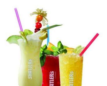 Brandnooz: Shatler´s Cocktails