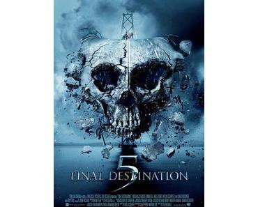 Kino-Kritik: Final Destination 5 (3D)