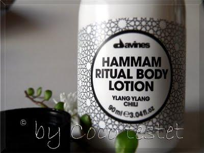 Hammam Ritual Body Kit