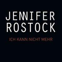 Videopremiere Jennifer Rostock - ich kann nicht mehr