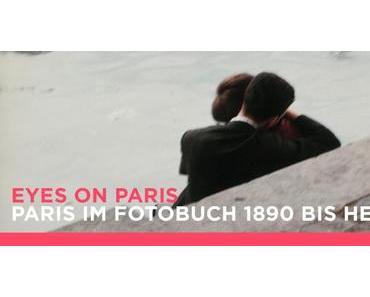 Deichtorhallen: Parisim Fotobuch 1890bis heute