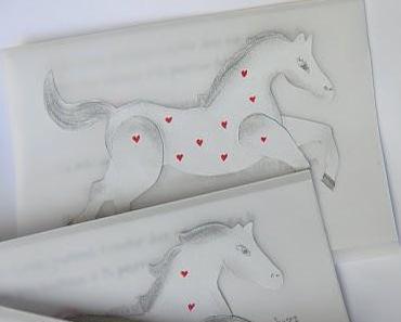 Einladungen - oder - noch mehr Pferde