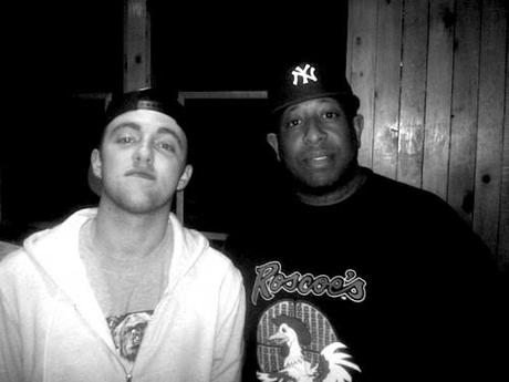 Mac Miller x DJ Premier Mac Miller – Face The Facts (Produced by DJ Premier) [Audio]