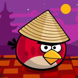 Angry Birds Seasons nimmt dich mit auf eine Reise nach China