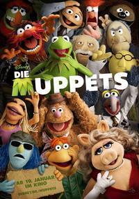 Neue Trailer-Film-Parodie von den Muppets