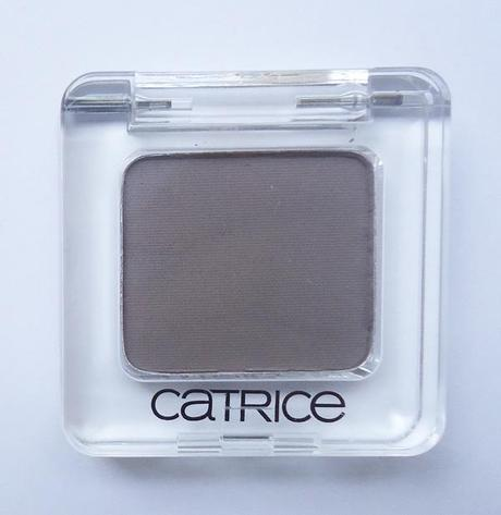 Swatch: Catrice Absolute Eye Colour - 350 Starlight Expresso