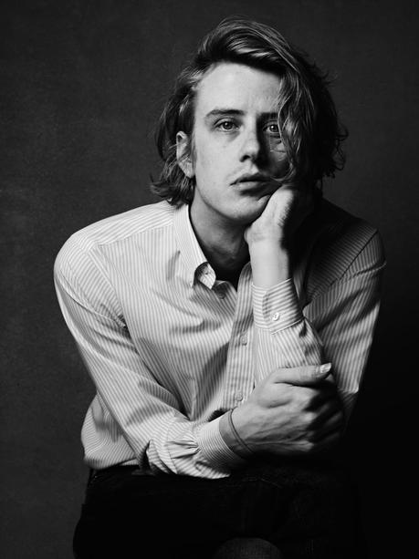 Girls' Christopher Owens by Hedi Slimane